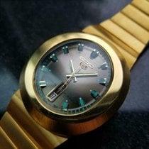 Seiko 5 Gold/Steel 38mm