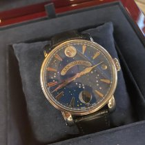 Arnold & Son True Moon 1TMAS.U03A.C42B New Steel 46mm Automatic