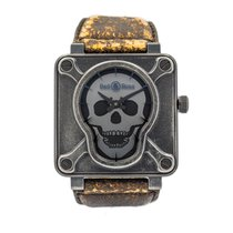 Bell & Ross BR 01-92 46mm United States of America, Florida, Hallandale Beach