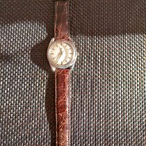 Favre-Leuba Steel 35mm Manual winding 41143 pre-owned