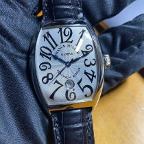 Franck Muller 8880 SC DT Unworn White gold 39mm Automatic Malaysia, Kuala Lumpur