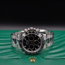 Rolex Ocel 40mm Automatika 116500LN použité