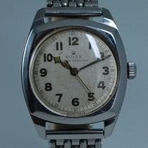 Rolex Ocel 31mm Ruční natahování 4647 použité