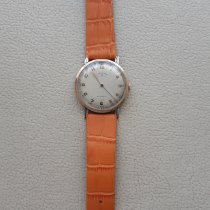 Election Gold/Steel 35mm Manual winding pre-owned