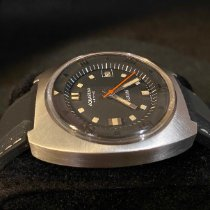 Aquastar Steel 39,5mm Automatic 1000 pre-owned