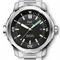 IWC Aquatimer Automatic Сталь 42mm Черный Россия, Moscow