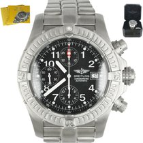 Breitling E13360 Titanium Avenger 44mm pre-owned United States of America, New York, Smithtown