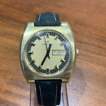 Hamilton Gold/Steel 38mm Automatic Vintage Hamilton pre-owned