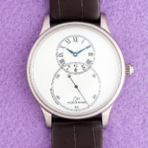 Jaquet-Droz White gold 43mm Automatic j003034201 pre-owned United States of America, New York, Westerly