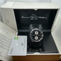 IWC Portuguese Chronograph IW371404 Ottimo Acciaio 41mm Automatico Italia, coccaglio