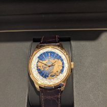 Jaeger-LeCoultre Geophysic Universal Time Oro rosa 41.60mm