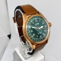 Oris Bronze 40mm Automatic 01 754 7741 3167-07 5 20 58BR new United States of America, New York, NY