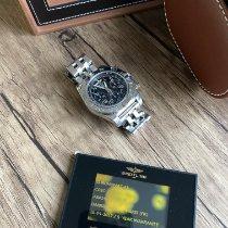 Breitling Chronomat 41 Steel Black United States of America, California, Sunnyvale