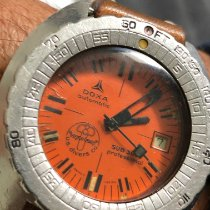 Doxa 42mm Automatic 58098 pre-owned United States of America, Florida, Miami