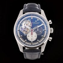 Zenith El Primero Chronomaster 03.2040.4061/52.C700 Unworn Steel 42mm Automatic South Africa, PRETORIA