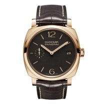 Panerai PAM 00515 Or rose Radiomir 1940 3 Days 47mm nouveau