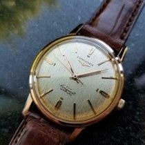 Longines Conquest Rose gold 35mm United States of America, California, Beverly Hills