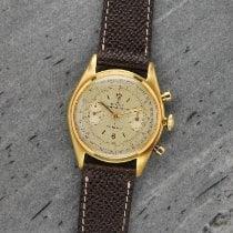 Rolex Chronograph Or jaune 36mm Argent France, PARIS - UNIQUEMENT SUR RDV