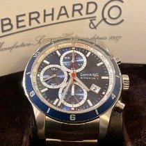 Eberhard & Co. 31063 CP Steel 2020 Champion V new