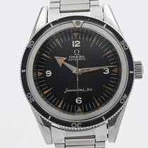 Omega Seamaster 300 2913-3 Very good Steel 39mm Automatic South Africa, Johannesburg