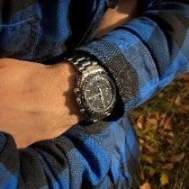 Omega Speedmaster Professional Moonwatch Ocel 42mm Černá Bez čísel Česko, Beroun
