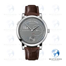 A. Lange & Söhne Lange 31 White gold 45.9mm Grey United States of America, New York, New York