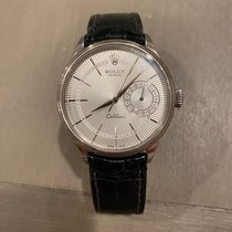 Rolex Cellini Date Witgoud 39mm