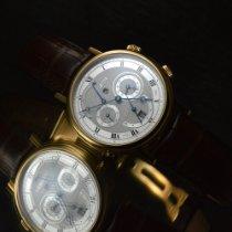 Breguet 5707ba/12/9v6 Желтое золото 2006 Classique 39mm подержанные