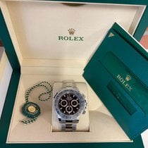 Rolex Steel 40mm Automatic 116500LN new United States of America, New York, New York City