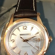 Hamilton Jazzmaster Viewmatic Steel 34mm United States of America, Washington, Seattle