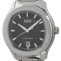 Piaget Polo S Steel 42mm Grey United States of America, Texas, Austin