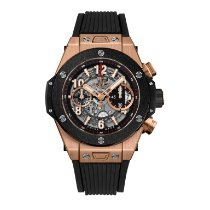 Hublot Big Bang Unico Rose gold 45mm United Kingdom, London