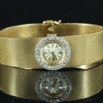 Blancpain Pозовое золото 20mm Механические Blancpain Ladybird подержанные