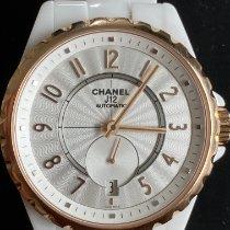 Chanel nouveau Remontage automatique 36,5mm Céramique
