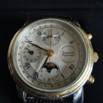 Auguste Reymond Gold/Steel 38mm Automatic pre-owned