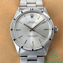 Rolex 1007 Acero 1973 Oyster Perpetual 34 34mm usados