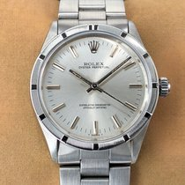 Rolex 1007 Acier 1973 Oyster Perpetual 34 34mm occasion