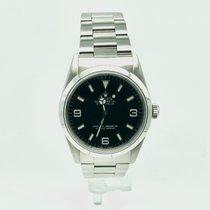Rolex Explorer Steel 36mm Black Arabic numerals United Kingdom, Brentwood