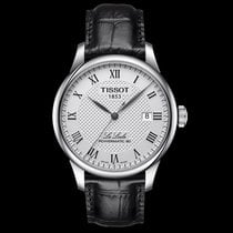 Tissot new Automatic Display back 39.30mm Steel Sapphire crystal