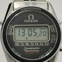 Omega Speedmaster Professional Moonwatch Stahl 37mm