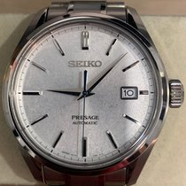 Seiko Presage SARX055 Very good Titanium 40.8mm Automatic Singapore, Singapore
