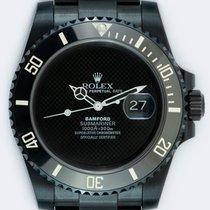 Rolex Submariner Date 116610LN Очень хорошее Керамика 40mm Автоподзавод