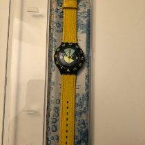 Swatch Quartz SDK102 new