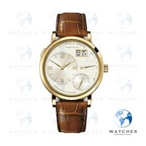 A. Lange & Söhne 117.021 Yellow gold 2020 Grand Lange 1 40.9mm new United States of America, New York, New York