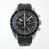 Omega Speedmaster HB-SIA 321.92.44.52.01.001 Very good Titanium Automatic