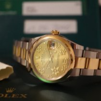 Rolex 178243 Acero y oro 2015 Lady-Datejust 31mm usados