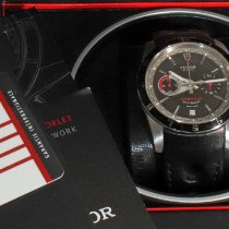 Tudor Grantour Chrono Fly-Back Steel 42mm Black No numerals United States of America, Florida, Fort Lauderdale