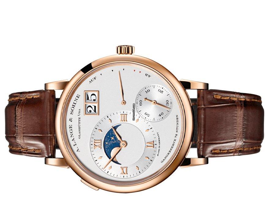 A. Lange & Söhne Grand Lange 1 139.032 2020 new
