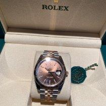 Rolex Datejust II 126331 Καλό Χρυσός / Ατσάλι 41mm Αυτόματη Ελλάδα, iraklio