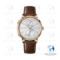 A. Lange & Söhne Rose gold 40mm Automatic 385.032 new United States of America, New York, New York